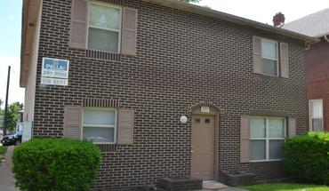 Similar Apartment at 101 E Lane Ave