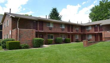 100 W Oakland Ave Apartment for rent in Columbus, OH