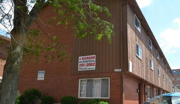 Similar Apartment at 245 W Norwich Ave