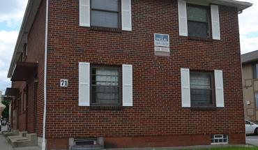 Similar Apartment at 71 W 10th Ave
