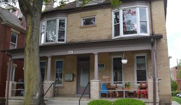 Similar Apartment at 46 W 10th Ave