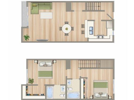 Nms@Granada Hills Apartments Granada Hills, CA