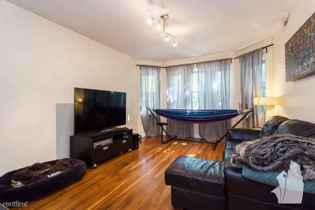 3 Bedrooms 1 Bathroom Apartment for rent at 1524 N Artesian Ave in Chicago, IL