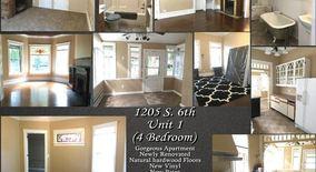 Similar Apartment at 1205 S. 6th
