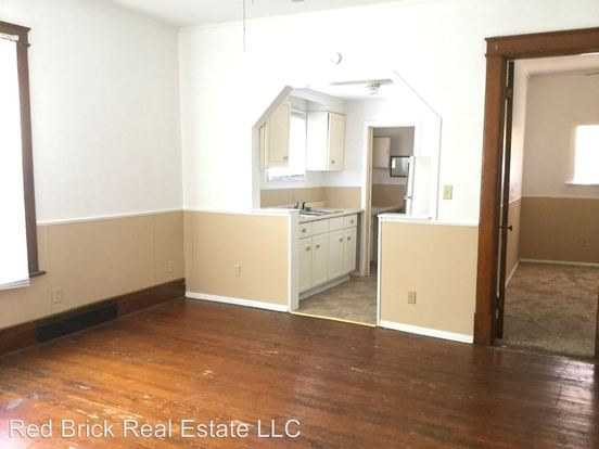 2 Bedrooms 1 Bathroom House for rent at 935 S. 5th & 424 Farrington in Terre Haute, IN