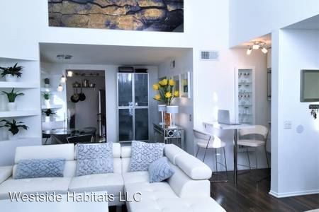 1 Bedroom 1 Bathroom Apartment for rent at 960 N. Alfred Street in Los Angeles, CA