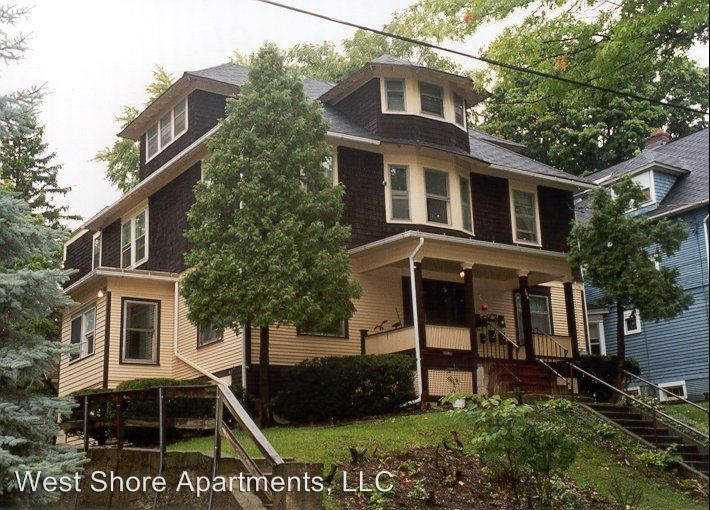 2 Bedrooms 1 Bathroom Apartment for rent at 104 Harvard Place in Ithaca, NY