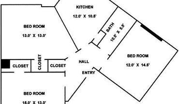 Similar Apartment at 101 N. Quarry St.