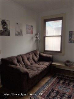 1 Bedroom 1 Bathroom Apartment for rent at 127 College Avenue in Ithaca, NY