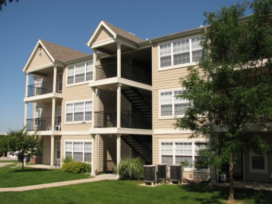 Luxury Apartments Papillion Ne