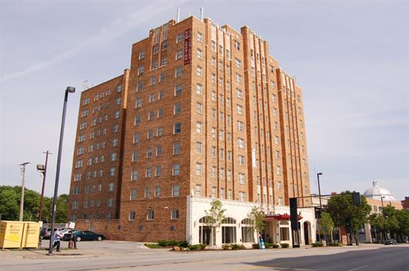 Valentine Apartments