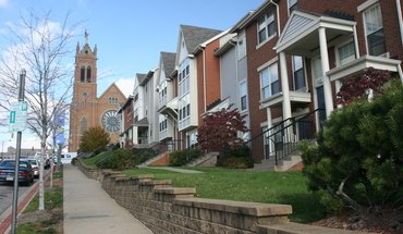 Crawford Square Apartments Apartment for rent in Pittsburgh, PA