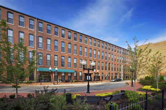 Allen Market Lane Apartments