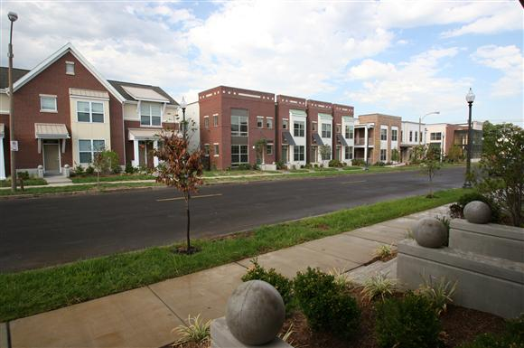 North Sarah Apartments