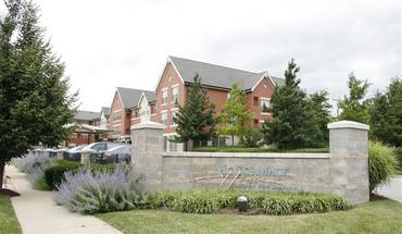 Similar Apartment at Mccormack House At Forest Park Southeast