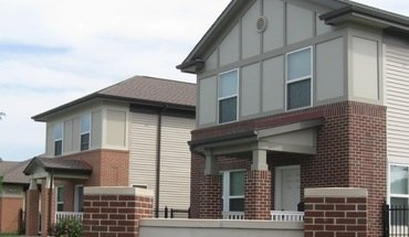 Sinai Village Apartment for rent in East St Louis Il, IL