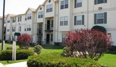 Bridgeport Apartments Apartment for rent in Lincoln, NE