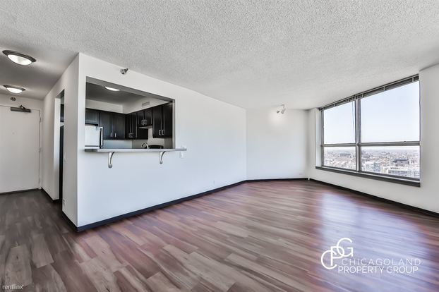 1 Bedroom 1 Bathroom Apartment for rent at Clinton in Chicago, IL