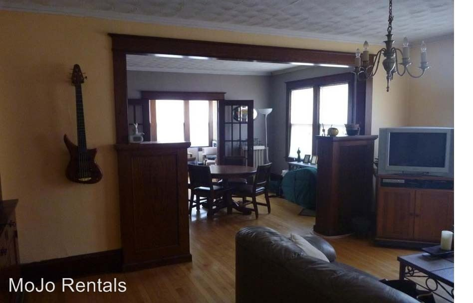 3 Bedrooms 1 Bathroom Apartment for rent at 1849 Portland Ave S in St Paul, MN