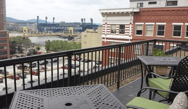 Lando Lofts At 909 Penn Apartment for rent in Pittsburgh, PA
