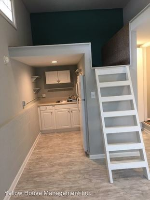 1 Bedroom 1 Bathroom Apartment for rent at 208 Greene Street in Chapel Hill, NC