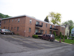 Penn Apartments for rent