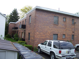 Penn Apartments photo