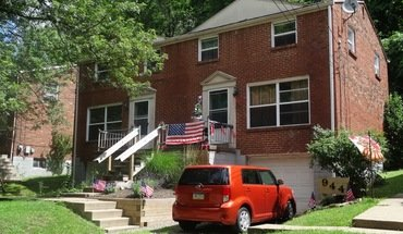Sleepy Hollow Townhouses Apartment for rent in Pittsburgh, PA
