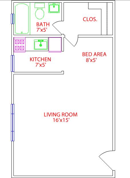 Bellevue Mansions