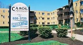 Similar Apartment at Carol Shamrock Apartments