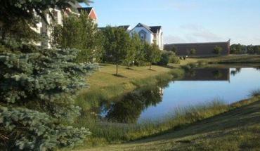 Fairfield Apartments And Condominiums
