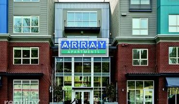 Array Apartment for rent in Seattle, WA