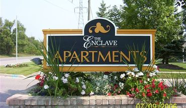 The Enclave Apartments