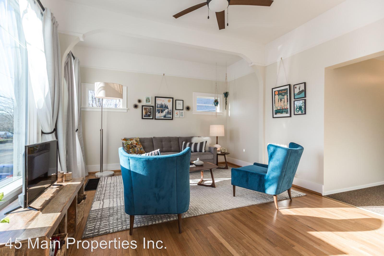 Similar Apartment at 2107 2109 E Burnside