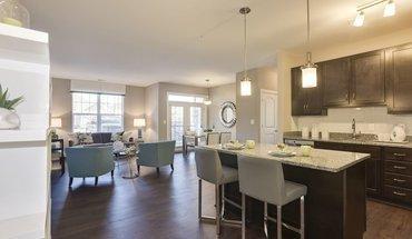 Avanti Luxury Apartments