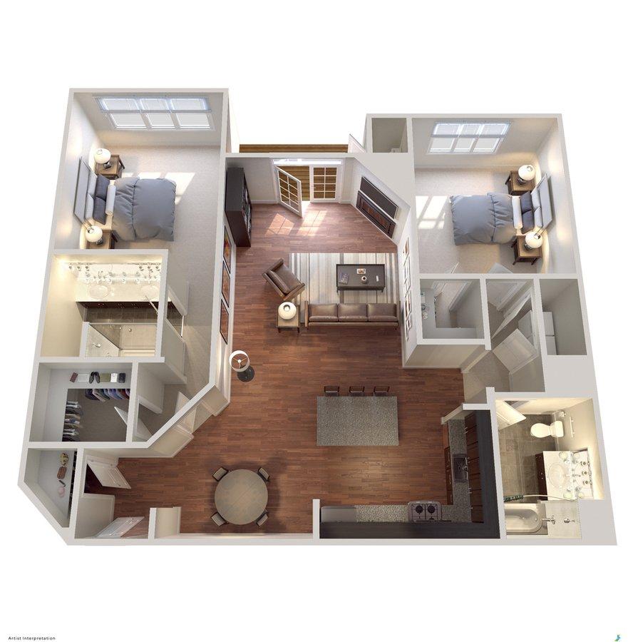 Avanti Luxury Apartments Bel Air Md