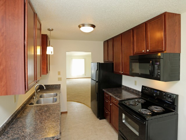 Mequon Trail Townhomes