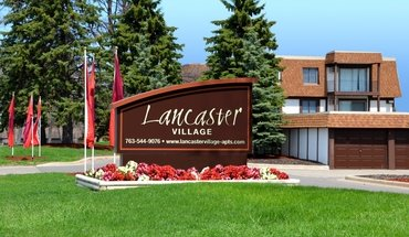 Lancaster Village Apartments Apartment for rent in Plymouth, MN