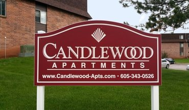 Candlewood Apartments Apartment for rent in Rapid City, SD
