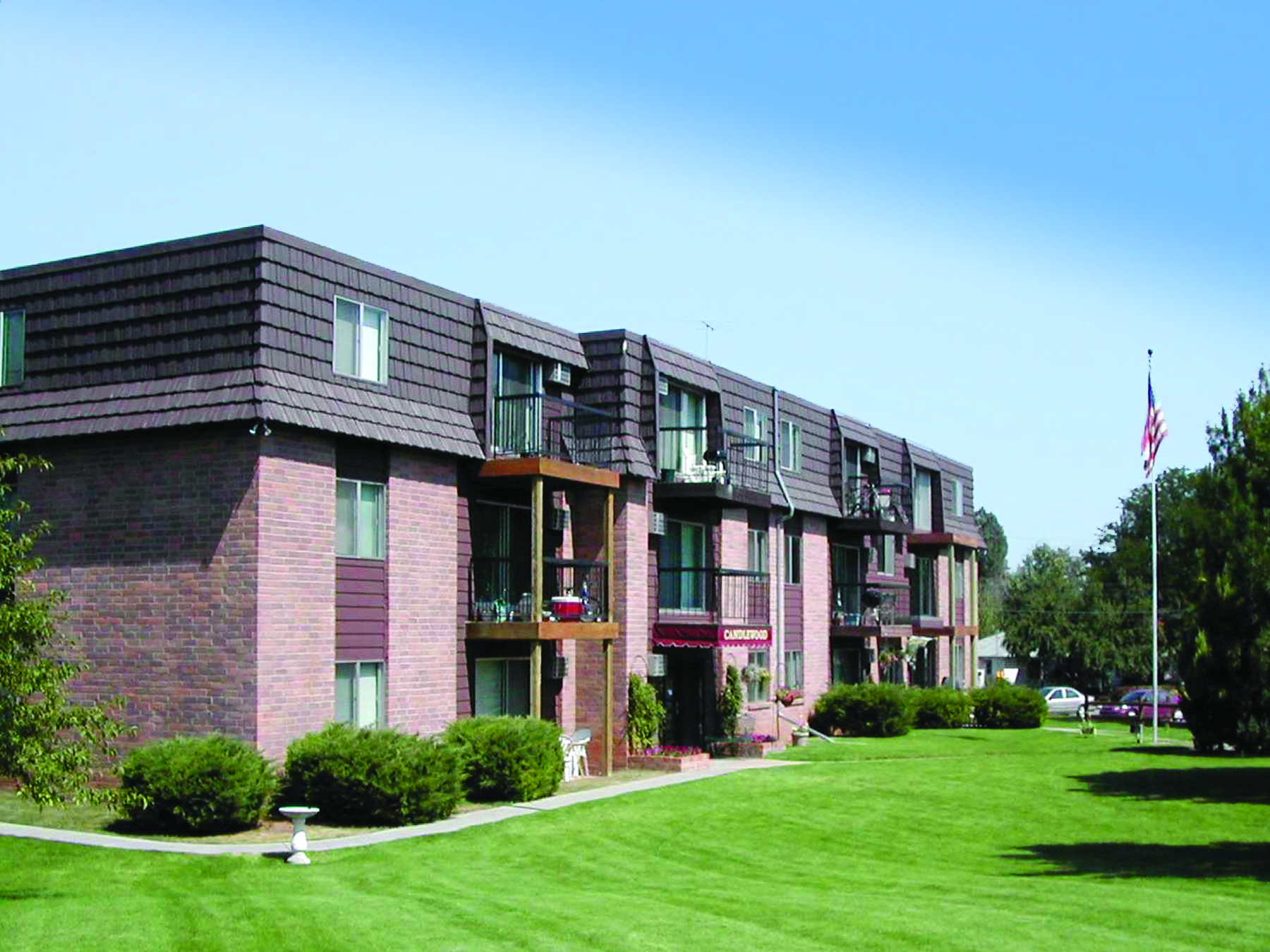 730 Credit Score >> Candlewood Apartments, Rapid City - (see pics & AVAIL)