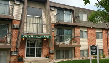 Country Bluff Apartments Apartment for rent in Rapid City, SD