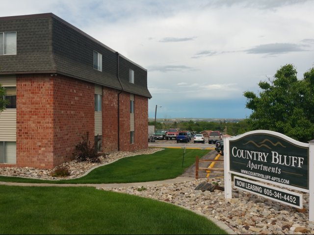 Country Bluff Apartments Rapid City Sd
