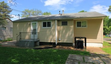 Similar Apartment at 10564 Spring Garden