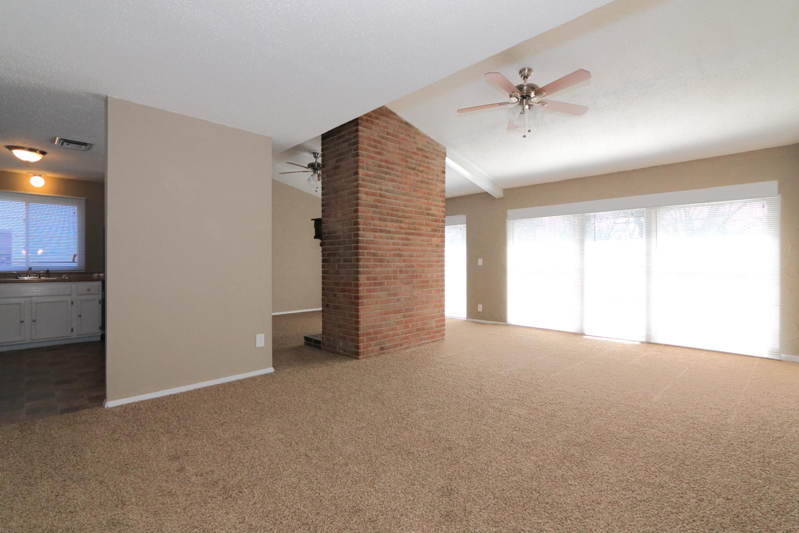 Similar Apartment at 3120 Durwood Drive