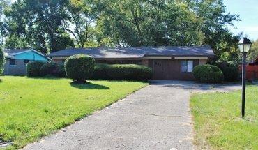Similar Apartment at 4130 N Riley Ave Indianapolis In 46226