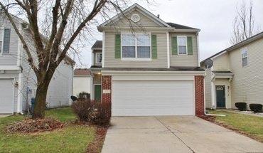 Similar Apartment at 6755 Pembridge Way Indianapolis, In 46254