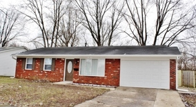 Similar Apartment at 10207 Catalina Dr Indianapolis, In 46235