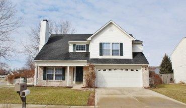 Similar Apartment at 6828 Thousand Oaks Ln Indianapolis, In 46214