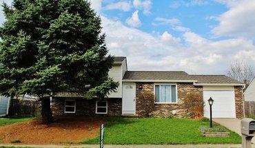 Similar Apartment at 910 Waring Dr W Indianapolis, In 46229