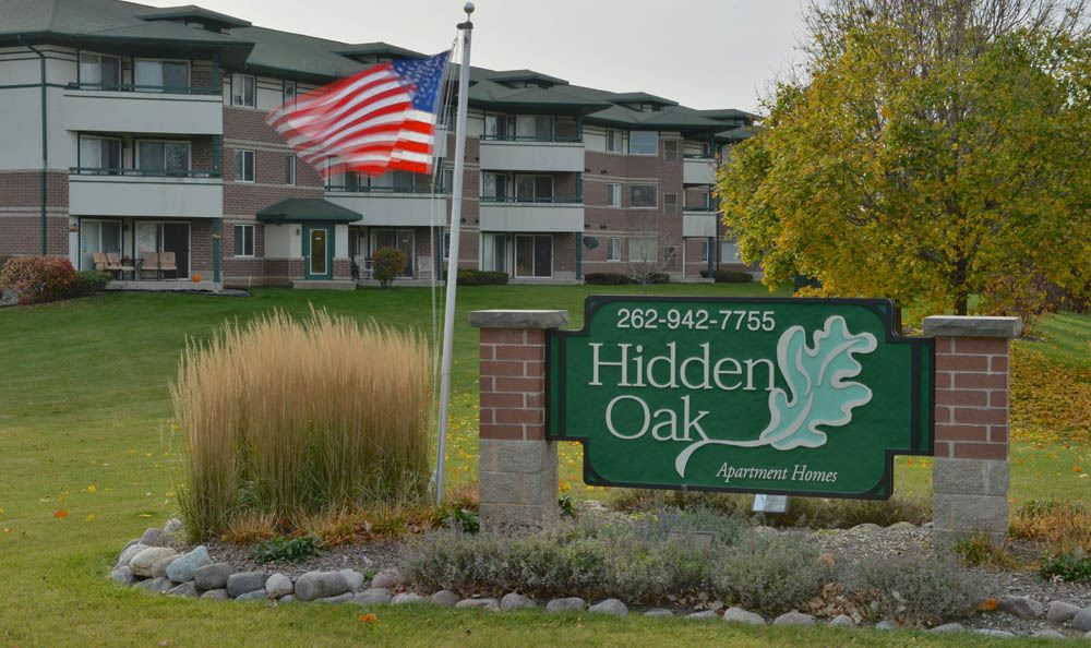 Hidden Oak Apartments
